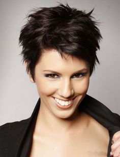 Most Preferred Pixie Haircuts For