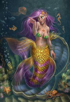 Pearl+of+ocean+by+Sophia-M.deviantart.com+on+@DeviantArt