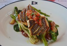 East End Taste – Food and Restaurant Review Blog for Long Island's Hamptons and North Fork – The Restaurant at Baron's Cove