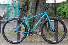 *SURLY* karate monkey complete bike | Flickr - Photo Sharing!