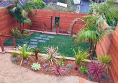 Landscaping — SQUARED ROOT LANDSCAPING & DESIGN Pebble Landscaping, Tropical Backyard Landscaping, Front Yard Landscaping, Landscaping Design, Backyard Ideas, Wisteria Plant, Colorful Clouds, Small Patio, Outdoor Rooms