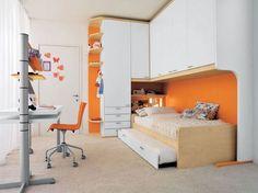 Risultati immagini per camerette piccole