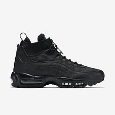 f1a407c04b96de A First Look at the Nike Air Max 95 Sneakerboot  Nike unveils an ACG-like  iteration of the iconic