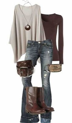 Fall Fashion – 20 Fashion Outfits that you can put together with cardigans, jean… - Fashion moda Best Casual Outfits, Chic Winter Outfits, Fall Outfits, Outfit Winter, Dress Winter, Winter Chic, Winter Mode, Casual Winter, Dress Outfits