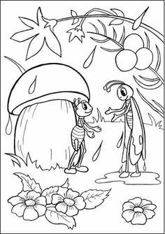 Промоклий метелик Mandala Coloring Pages, Coloring Book Pages, Pencil Art Drawings, Easy Drawings, Mushroom Drawing, Story Drawing, Color Crayons, Object Drawing, Bug Crafts