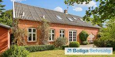 Gl. Skolevej 9A, Lånum, 7850 Stoholm J. - 20 min. fra Viborg charming top istandsat gl skole m. atelier/klinik #villa #viborg #selvsalg #boligsalg #boligdk