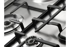How to Get Stains and Discoloration Off a Stainless Steel Cooktop   eHow