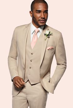 80 Awesome Best Pastel Color Outfits, the Ten Color Trends for Spring Summer Best Pastel Color Dress S 2017 – Blue Maize, 45 Trendy Engagement Outfits that are Jaw Dropping, Pastel Pink Color Clothes Binations for Women Groomsmen Wedding Outfits, Tan Groomsmen Suits, Groom Attire, Wedding Attire, Groom And Groomsmen, Tuxedo Wedding, Wedding Men, Gold Wedding, Wedding Ideas