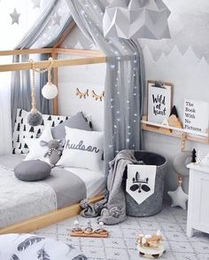 Toddler Bedroom Ideas Best Toddler Rooms Ideas On Toddler Bedroom Ideas Toddler Bedrooms Toddler Girl Small Bedroom Ideas Baby Bedroom, Nursery Room, Girls Bedroom, Bedroom Decor, Bedroom Ideas, Master Bedroom, Kid Bedrooms, Nursery Ideas, Bedroom Lighting