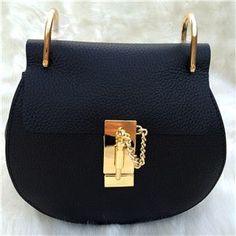Genuine Leather Chloe Drew Bag