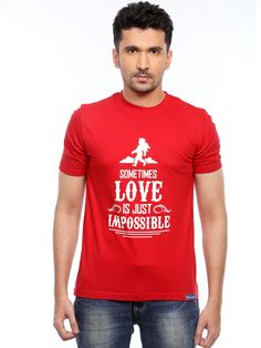 Love Impossible T Shirt