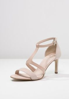 fe92c09ee0c Zign Sandaler   sandaletter - pink - Zalando.se