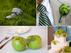 apple themed wedding - Google Search