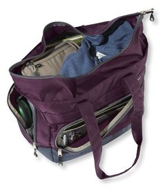 Carryall Tote Bag For Med School