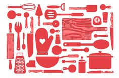 cooking illustrations