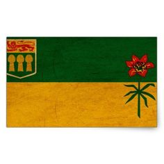 Shop Saskatchewan Flag Sticker created by Zipperedflags. Farm Boys, Love Your Home, Flag Design, Farmer, Hug, Tourism, Bunny, Greeting Cards, Canada