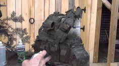 Tactical Vest paintjob