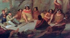 Augustus Earle (1793–1838): The Wandering Artist and Pre-Colonial New Zealand Maori Life