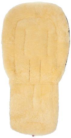 Kaiser Sheepskin Liner Suitable for Brand Bugaboo Cameleon Bee Donkey: Amazon.co.uk: Baby