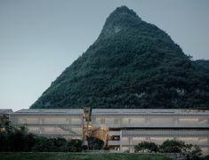 Hotel, Vector Architects, Yangshuo, China