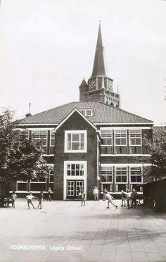 Gevers Deynootschool Voorschoten