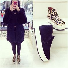 Helen 3 high slipons Footwear, Slip On, Happy, Shoes, Style, Swag, Zapatos, Shoe, Shoes Outlet