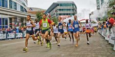 Running Experts Share Their Best Tips For First-Time Marathoners