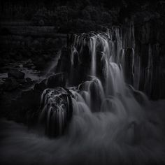 The 2015 Long Exposure Award: Grant Galbraith.  Internationational Landscape Photographer Of The Year
