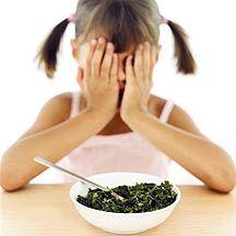 Zo laat je je kind gezond eten.