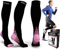 38 Best Compression Socks and Stuff images  ff54e7dcfcfd