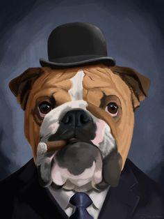 Paul Adelstein, Boston Terrier Art, Yoga Gifts, Little People, Dog Toys, Jon Snow, Wall Art Prints, My Arts, Art Work