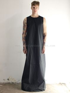 Rick Owens - more of a dress
