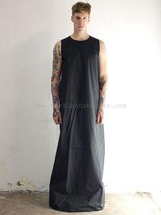 Rick Owens - more of a dress