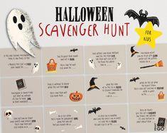 Fete Halloween, Halloween Party Games, Halloween 2020, Holidays Halloween, Halloween Crafts, Halloween Printable, Halloween Birthday, Halloween Costumes, Halloween Stuff