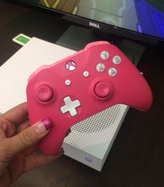 Custom Xbox One Controller, Xbox Controller, Xbox One S, Xbox One Games, Xbox 360, Gamer Setup, Gaming Room Setup, Ps4, Xbox Accessories