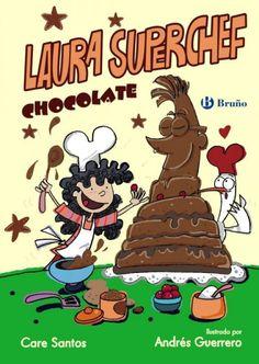 Laura Superchef chocolate - http://www.conmuchagula.com/laura-superchef-chocolate/?utm_source=PN&utm_medium=Pinterest+CMG&utm_campaign=SNAP%2Bfrom%2BCon+Mucha+Gula