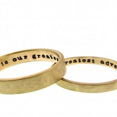 36 melhores imagens de Alianças casamento 98f4321d9d
