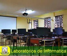 Laboratorios de Informatica Einstein, Conference Room, Flat Screen, Table, Furniture, Home Decor, Labs, Blood Plasma, Decoration Home