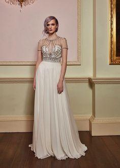 Jenny Packham Destiny Gown