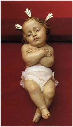 imagen niño jesus agustinas recoletas - Google Search