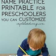 Images Alphabet Writing Worksheets, Printable Preschool Worksheets, Printables, Names, Print Templates