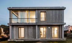 Casa 1217 by H Arquitectes features rooms that can be indoors or outdoors
