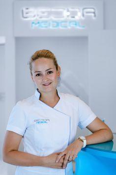 dr n.med. Daria Charytonowicz - Bejda Medical