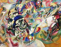 Famous Landscape Paintings, Paintings Famous, Modern Art Paintings, Abstract Landscape Painting, Abstract Art, Famous Artists, Russian Painting, Russian Art, Wall Art Prints