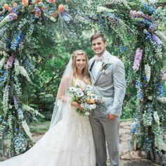 The Perfect Posey, Georgia Wedding Florist, Wedding Flowers