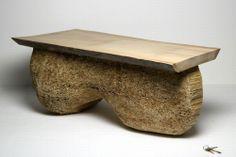 荷兰设计师Els Woldhek的环保家具设计