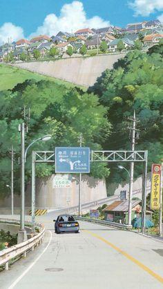 """Hayao Miyazaki's """"Spirited Away"""""""