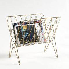 """Bild Zeitschriftenständer """"Niouz"""" La Redoute Interieurs"""