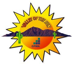 Valley of the Sun Logo Example