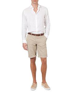 Stilig shorts fra J. Lindeberg